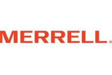Merell - Sponsor des Heuberglauf